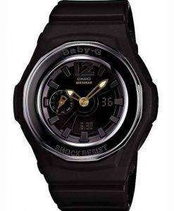 Casio Baby-G BGA-141-1B Womens Watch