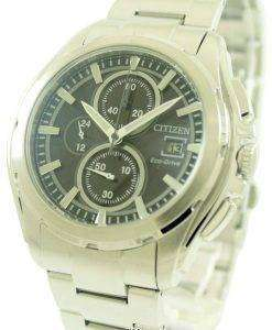 Citizen Eco-drive Chronograph Sports CA0270-59F Mens Watch