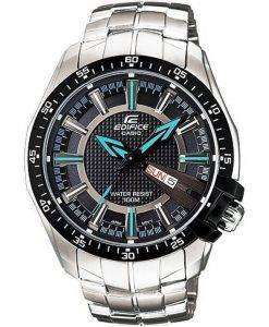Casio Edifice EF-130D-1A2VDF EF-130D-1A2 Mens Watch