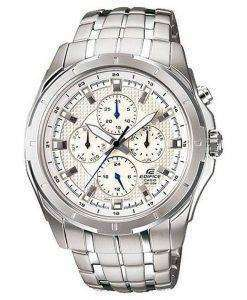 Casio Edifice Four Dials EF-328D-7AV Mens Watch