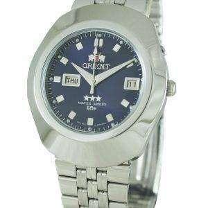 Orient 3 Stars EM70002D Mens Watch