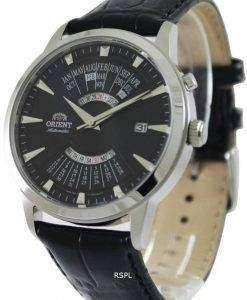Orient Automatic Multi Year Calendar EU0A004B Mens Watch