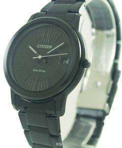 Citizen Eco Drive FE6015-56E Ladies Watch