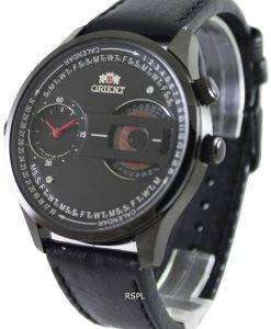 Orient Dual Dial Automatic FXC00002B Mens Watch