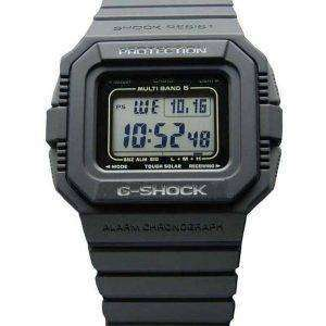 Casio G-Shock Tough Solar Multiband 6 GW-5510-1JF Watch