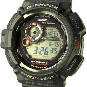 Casio G-Shock Mudman GW-9300-1JF Mens Watch