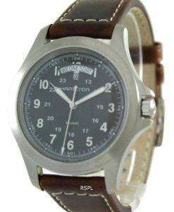 Hamilton Khaki Navy H64451533 Mens Watch