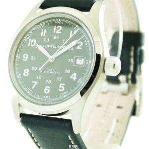 Hamilton Khaki Field Automatic H70455863 Mens Watch