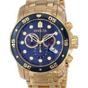 Invicta Pro Diver Chronograph 200M INV0073/0073 Mens Watch