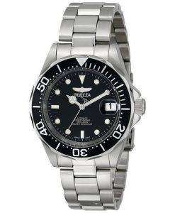Invicta Pro Diver 200M Automatic Black Dial INV8926/8926 Mens Watch