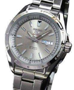 Seiko 5 Sports Mens Watch Mechanical Automatic SARZ003