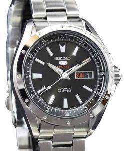 Seiko 5 Sport Mechanical Automatic Mens Watch SARZ005