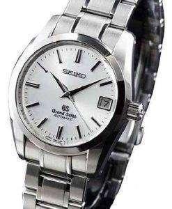 Grand Seiko Automatic SBGR051 Mens Japan Made Watch