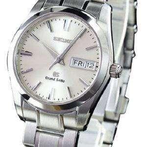 Grand Seiko Quartz SBGT035 Watch