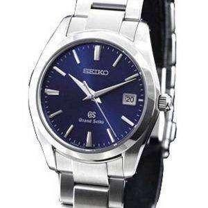 Grand Seiko Mens Watch Quartz SBGX065