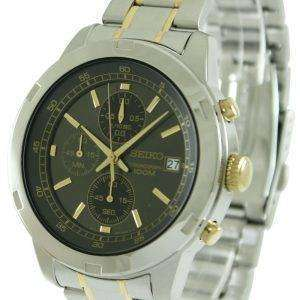 Seiko Chronograph SKS425P1 SKS425P Mens Watch