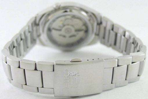 Seiko 5 Automatic 21 Jewels SNK603K1 SNK603K Mens Watch