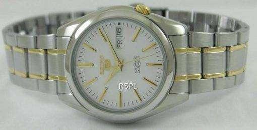 Seiko 5 Automatic 21 Jewels SNKL47K1 SNKL47K Mens Watch