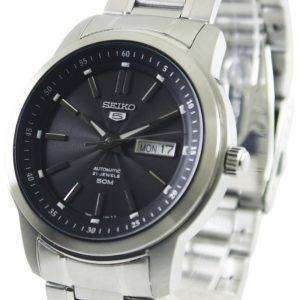 Seiko 5 Automatic 21 Jewels SNKM87K1 SNKM87K Mens Watch