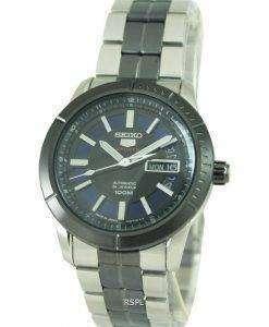 Seiko 5 Sport 24 Jewels Automatic SRP343J1 SRP343J SRP343 Mens Watch