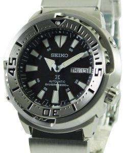 Seiko Prospex Baby Tuna Automatic Divers 200M SRP637K1 SRP637K SRP637 Mens Watch