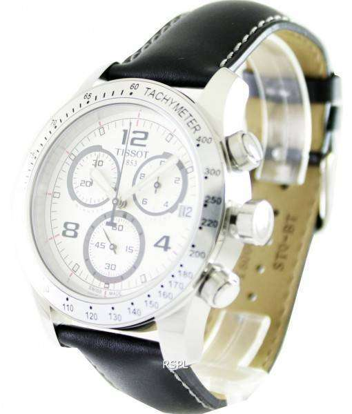 Tissot T-Sport V8 Chronograph Quartz T039.417.16.037.02 T0394171603702 Men's Watch