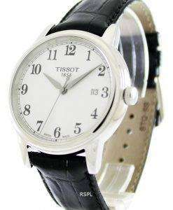 Tissot Carson Quartz T085.410.16.012.00 Mens Watch