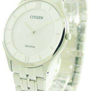 Citizen Eco-Drive Stiletto Super Thin AR0071-59A Mens Watch