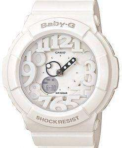 Casio Baby-G Analog Digital Neon Illuminator BGA-131-7B Womens Watch