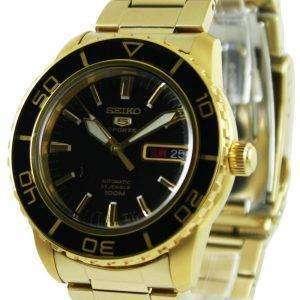Seiko 5 Sports Automatic SNZH60K1 SNZH60 SNZH60K Mens Watch