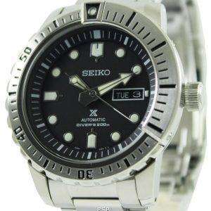 Seiko Prospex Automatic Air Divers SRP585K1 SRP585K SRP585 Mens Watch