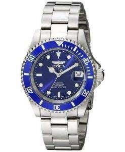 Invicta Automatic Pro Diver 200M Blue Dial INV9094OB/9094OB Mens Watch