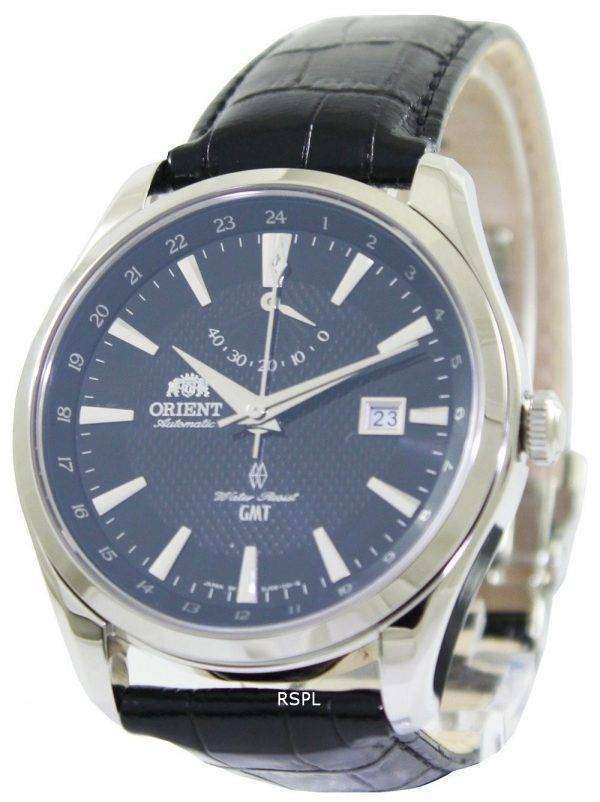 Orient Automatic GMT Power Reserve DJ05002B Mens Watch