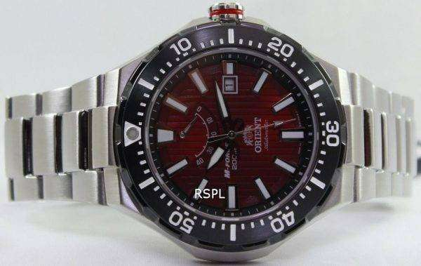 Orient M-Force Delta Collection Automatic Power Reserve SEL07002H0 EL07002H Mens Watch