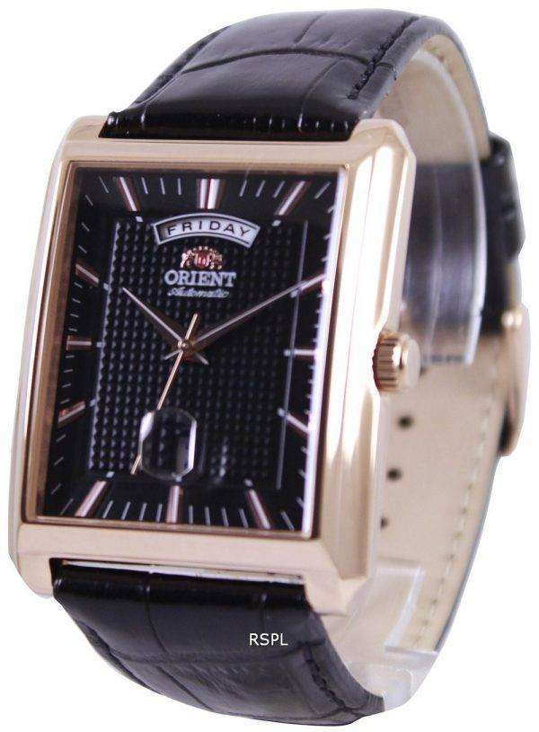 Orient Classic Automatic FEVAF001B Mens Watch