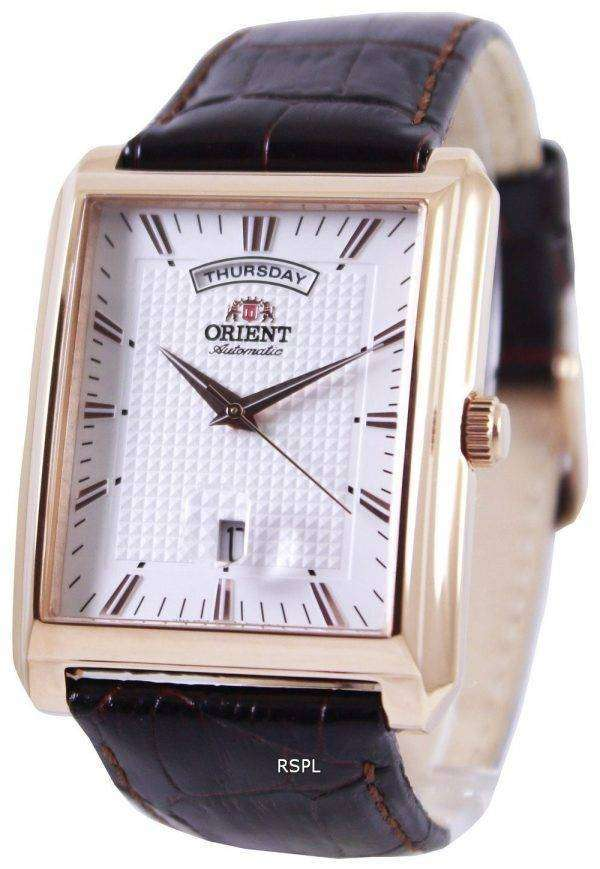 Orient Classic Automatic FEVAF002W Mens Watch