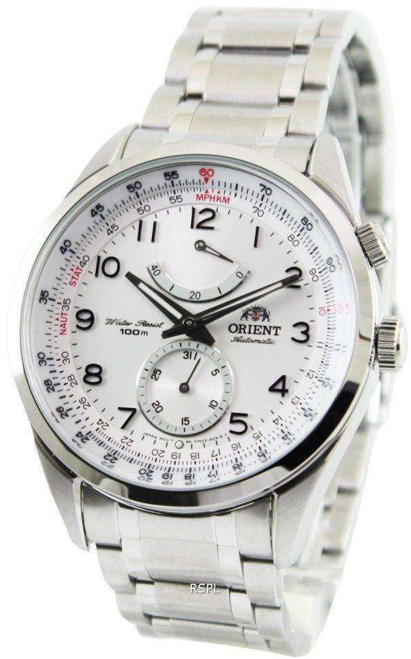 Orient Automatic Power Reserve FFM03002W FM03002W Mens Watch