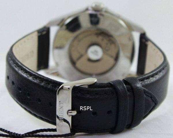Orient Classic Automatic AMPM Indicator FFN02005B FN02005B Mens Watch
