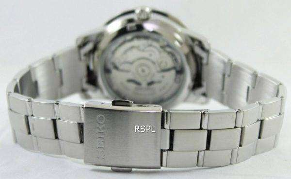 Seiko 5 Sports Automatic 24 Jewels SRP189K1 SRP189K Womens Watch