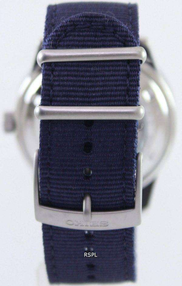Seiko 5 Sports Automatic 24 Jewels 100M SRP665K1 SRP665K Mens Watch