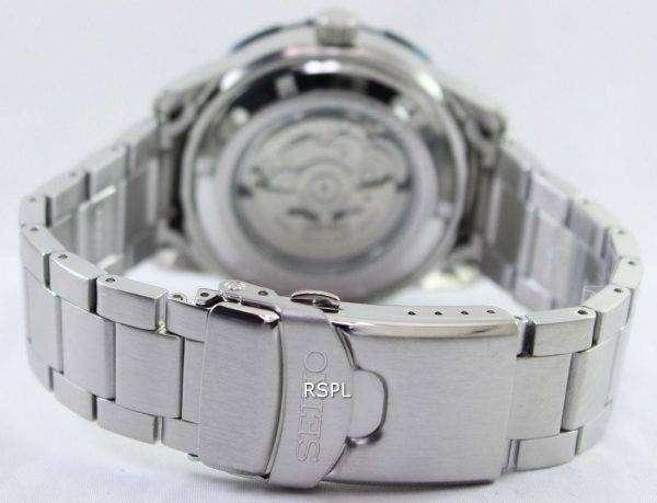 Seiko 5 Sports Automatic 24 Jewels 100M SRP677K1 SRP677K Mens Watch