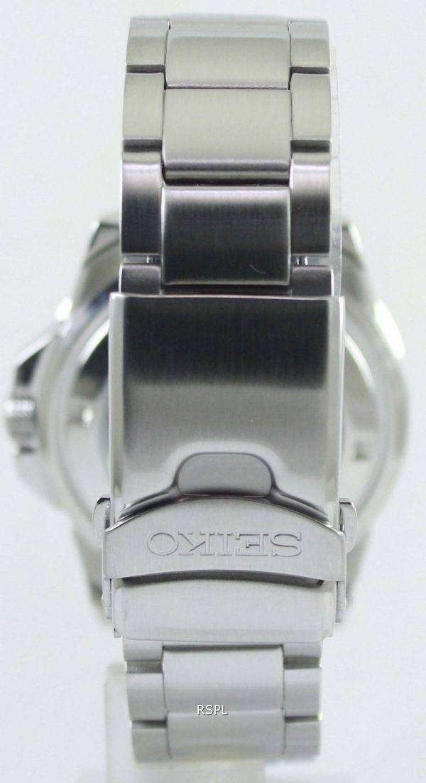 Seiko 5 Sports Automatic 24 Jewels 100M SRP683K1 SRP683K Mens Watch