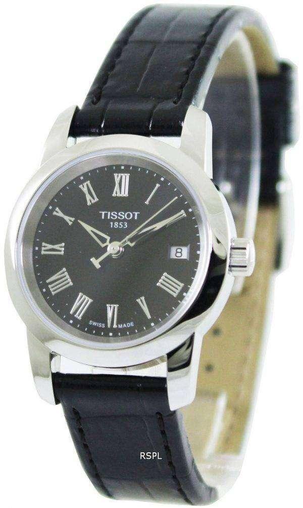 Tissot Classic Dream T033.210.16.053.00 Womens Watch