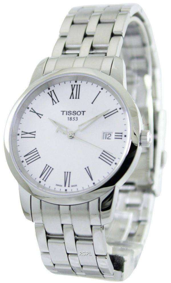 Tissot Classic Dream JUNGFRAUBAHN T033.410.11.013.10 Mens Watch