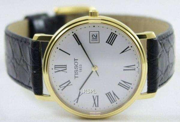 Tissot Desire T52.5.421.13 Mens Watch