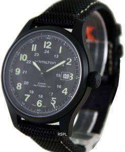 Hamilton Khaki Aviation Titanium H70575733 Mens Watch