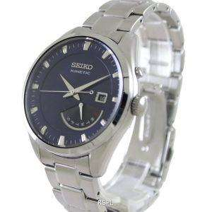 Seiko Kinetic SRN047P1 SRN047P Mens Watch