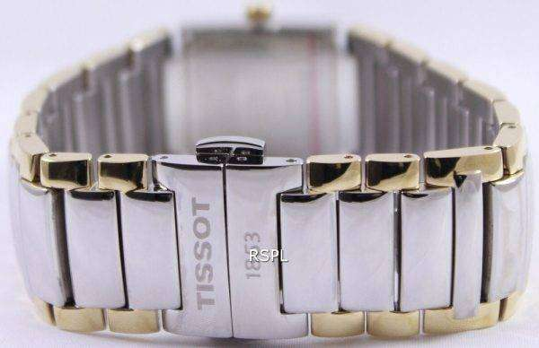 Tissot T-Trend T-Evocation T051.310.22.031.00 Womens Watch