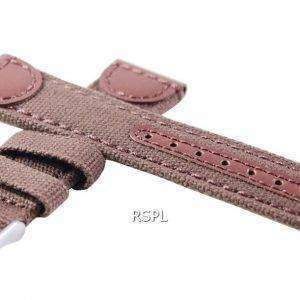 Canvas Strap 22mm For SKX007, SKX009, SKX011, SRP497, SRP641
