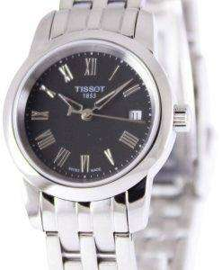 Tissot Classic Dream Lady T033.210.11.053.00 Womens Watch